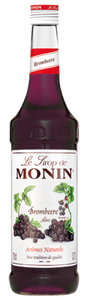 finespirits-Monin Brombeere 0,70l