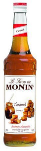 finespirits-Monin Caramel 0,70l