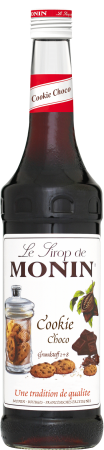 finespirits-Monin Cookie Schoko 0,70l