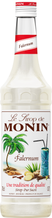 finespirits-Monin Falernum 0,70l