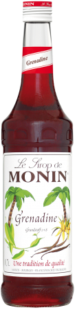 finespirits-Monin Grenadine 0,70l