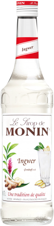 finespirits-Monin Ingwer 0,70l