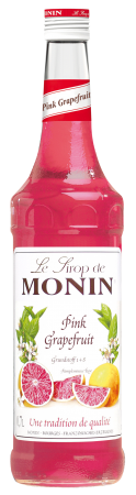 finespirits-Monin Pink Grapefruit 0,70l