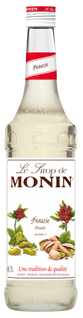 finespirits-Monin Pistazie 0,70l