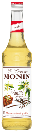 finespirits-Monin Vanille 0,70l