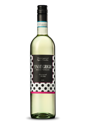 finespirits-Pinot Grigio DOC - Scavi&Ray Winery 0,75 0,75l
