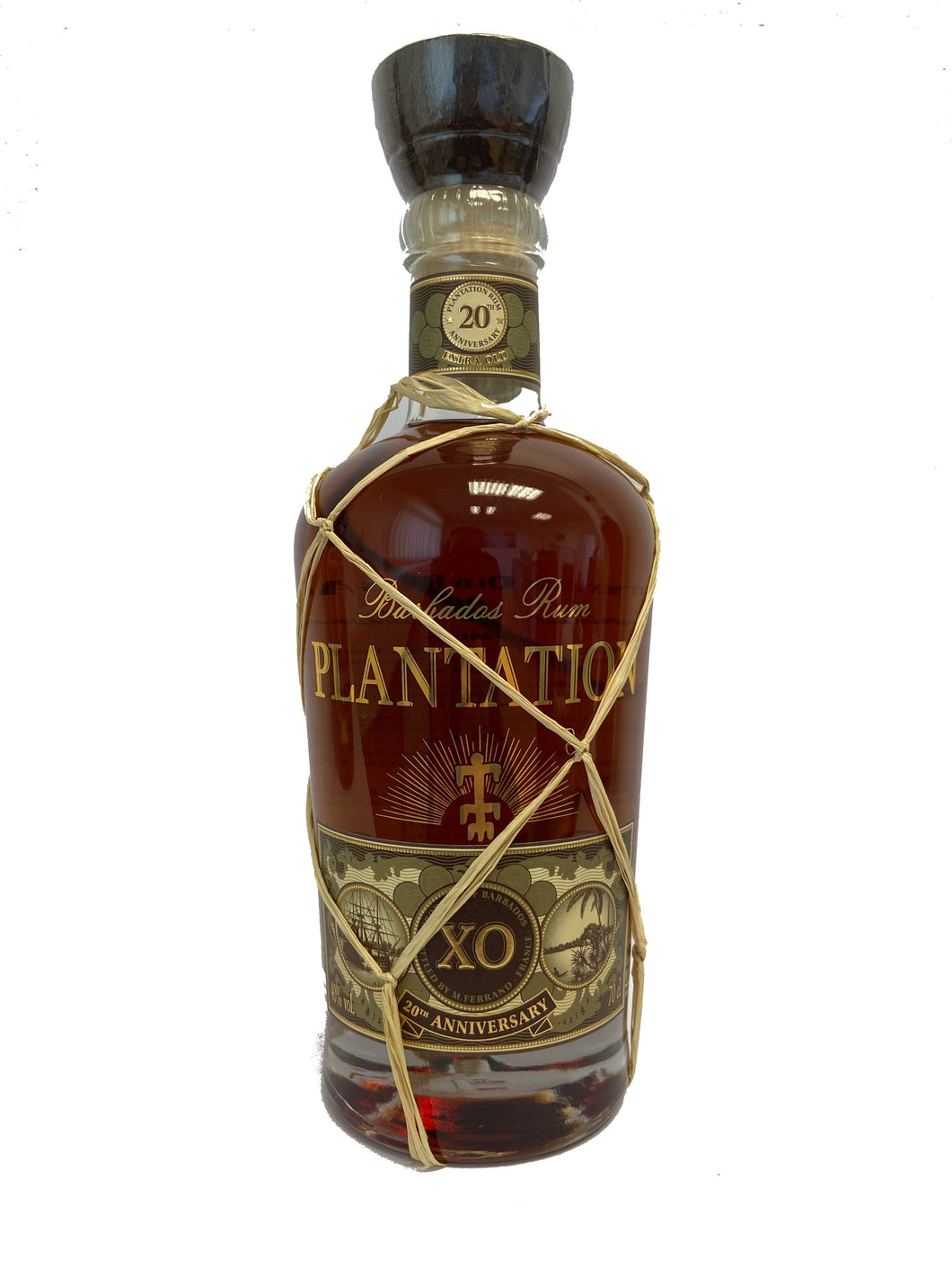 finespirits-Planatation XO Extra Old 40% 0,70l