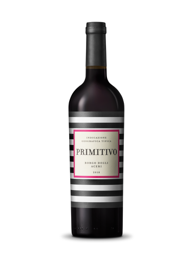 finespirits-Primitivo Puglia IGT - Scavi&Ray Winery 0,75l