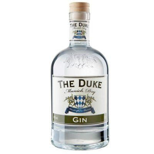 finespirits-The Duke Munich Gin 45% 0,70l