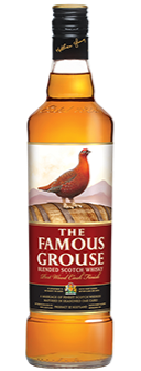 finespirits-The Famous Grouse Whisky 40% 0,70l