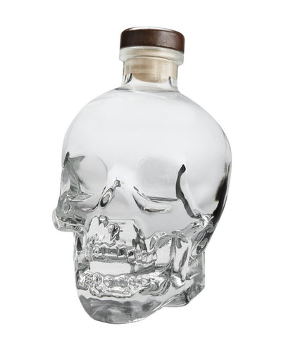 finespirits-Crystal Head Vodka 40% 0,70l