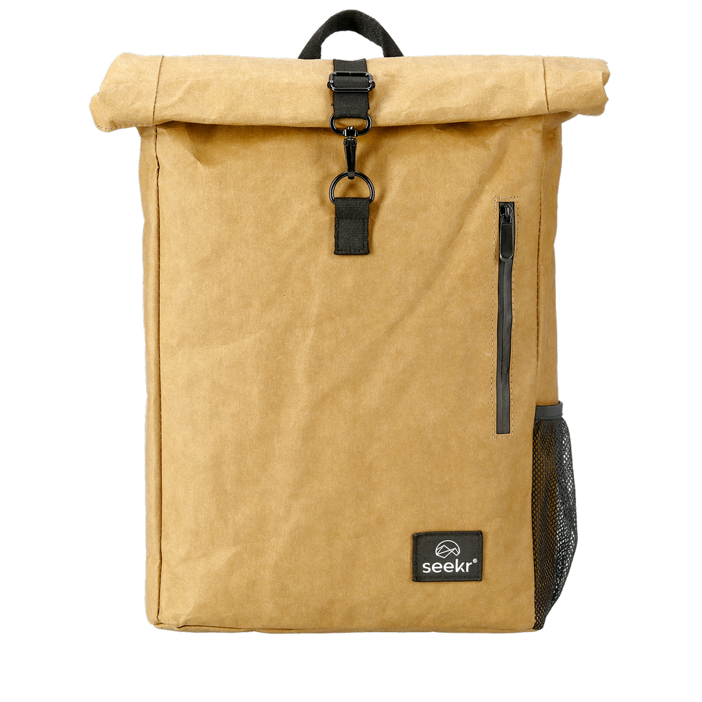 "Unisex paper backpack ""Canggu"" seekr"