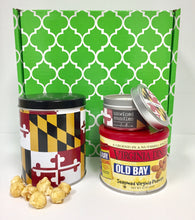 Load image into Gallery viewer, Maryland Love Gift Box