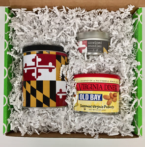 Maryland Love Gift Box