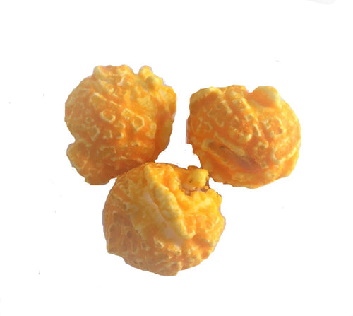 Popsations Classic Cheddar gourmet popcorn