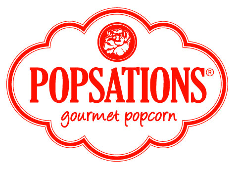 Popsations Popcorn Gift Card