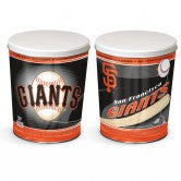 NFL Team 3 Gallon Tins