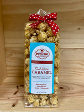 Load image into Gallery viewer, 4oz Popsations Gourmet Popcorn Ribbon Bag