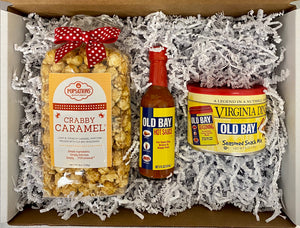 Saucy Old Bay Gift Box