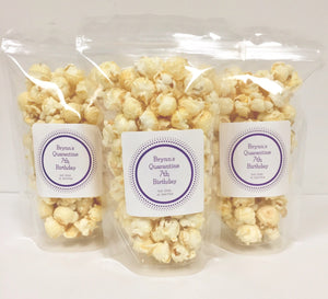 Popcorn Party Favor 12- Pack