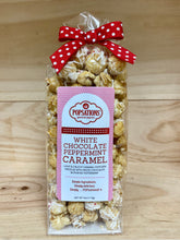 Load image into Gallery viewer, 4oz Popcorn Ribbon Bag