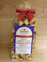 Load image into Gallery viewer, 8oz Popcorn Ribbon Bag