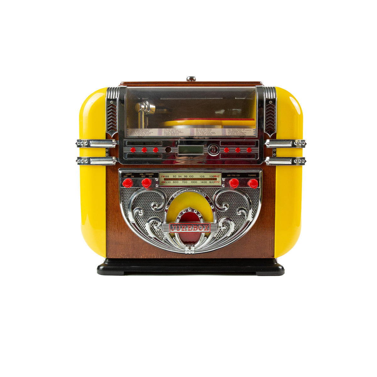 Jukebox Radyo