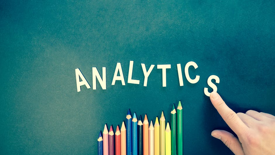 Five Types of Data Analytics to Inform Your E-Commerce Marketing Strategy