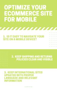 mobile shipping