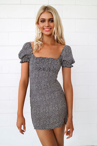 Bailey Paisley Dress