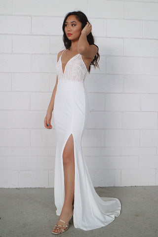 First Love Formal Dress