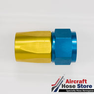 (Size 08) 491-8D AN Fitting AN818 Eaton Aeroquip Aerospace MS24587-8