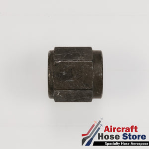 (Size 04) 290-4 AN Nut AN818 Eaton Aeroquip Aerospace (Component)