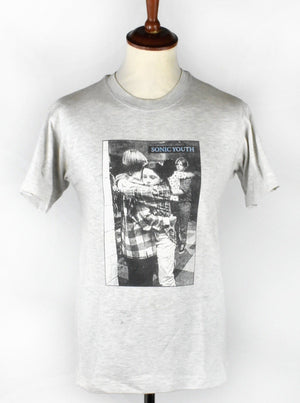 "1990's Sonic Youth ""Dancing"" T-Shirt"