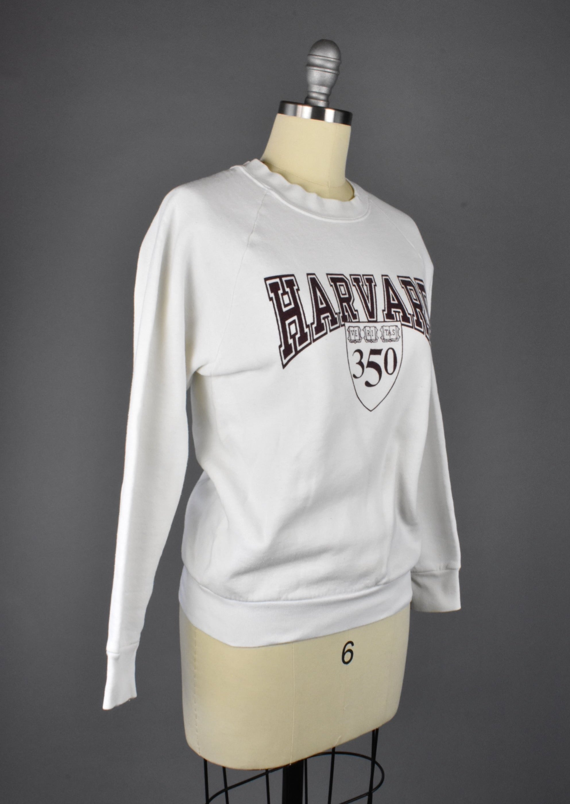 Vintage Harvard Sweatshirt by Champion