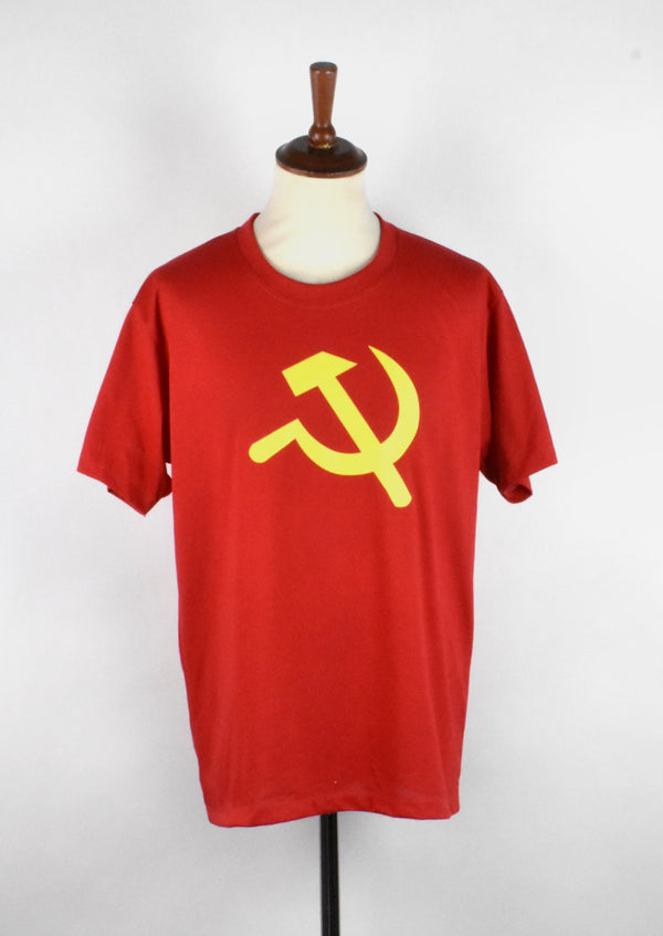 USSR T-Shirt - Hammer and Sickle
