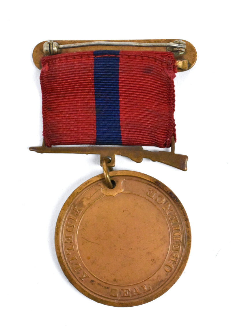 World War II US Marine Corps Good Conduct Medal
