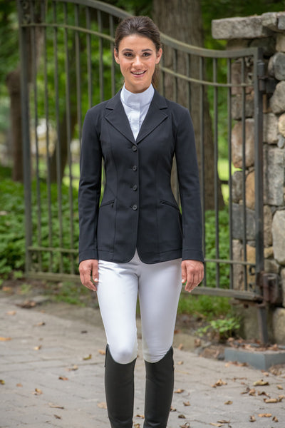 The RJ Classics Show Coat Guide