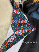Load image into Gallery viewer, Sugar Skulls 1