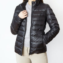 Load image into Gallery viewer, TKEQ Packable Down Jacket