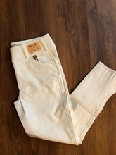 Load image into Gallery viewer, Tailored Sportsman White Trophy Hunter Breeches