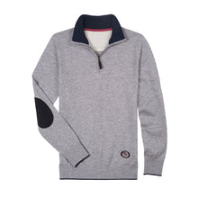 Load image into Gallery viewer, Essex Classics Quarter Zip Sweater
