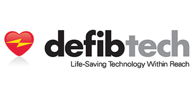 Defibtech Automated External Defibrillator (AED)