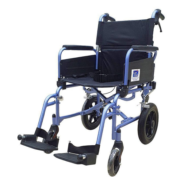 Rental & Extension - Wheelchair - Lifeline Corporation