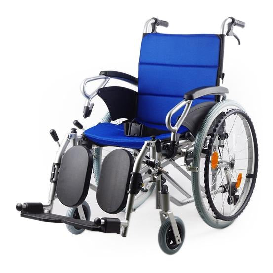Aluminium Light Weight Elevating Wheelchair - Lifeline Corporation