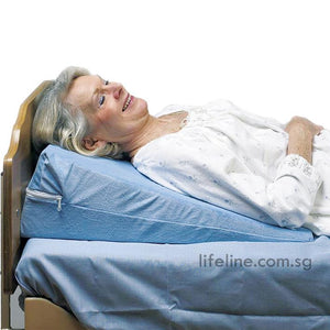 Skil Care Elevating Bed Wedge - Lifeline Corporation