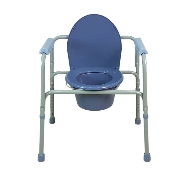 Commode Chair - Lifeline Corporation