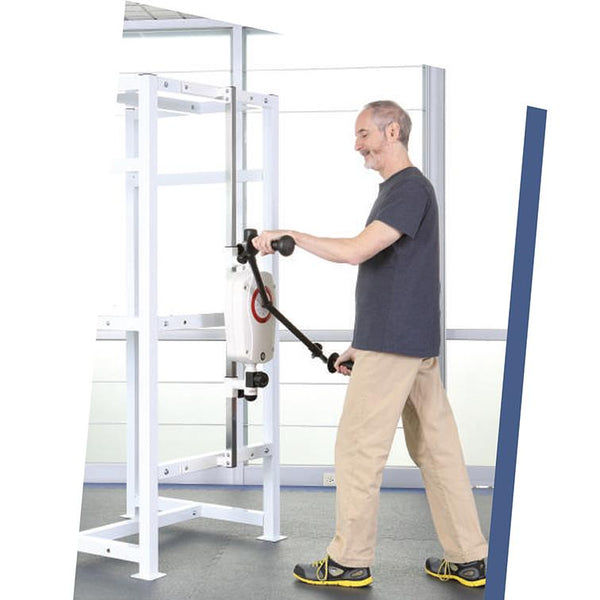 Alexia Upper Limbs Exerciser - Lifeline Corporation