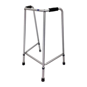Aluminium Fixed Walking Frame - Lifeline Corporation