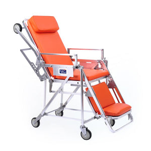 A5 Cot to Chair Ambulance Stretcher - Lifeline Corporation